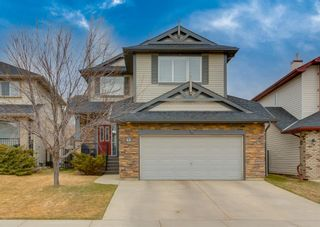 Main Photo: 44 West Springs Close SW in Calgary: West Springs Detached for sale : MLS®# A1094697