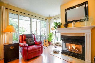 """Photo 8: 201 1230 QUAYSIDE Drive in New Westminster: Quay Condo for sale in """"Tiffany Shores"""" : MLS®# R2586414"""