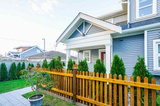 Photo 4: 2253 E 35TH Avenue in Vancouver: Victoria VE 1/2 Duplex for sale (Vancouver East)  : MLS®# R2515818