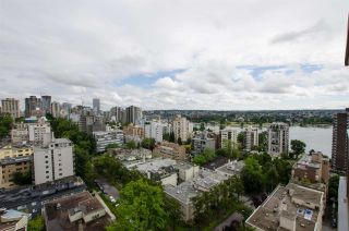 Photo 11: 1906 1251 CARDERO STREET in Vancouver: West End VW Condo for sale (Vancouver West)  : MLS®# R2592244