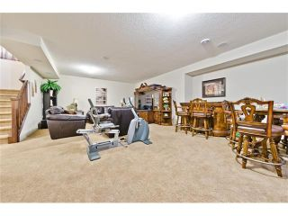 Photo 14: 166 CRESTMONT Drive SW in Calgary: Crestmont House for sale : MLS®# C4039400