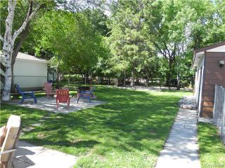 Photo 17: 4283 Eldridge Avenue in Winnipeg: Charleswood Residential for sale (1G)  : MLS®# 1618284