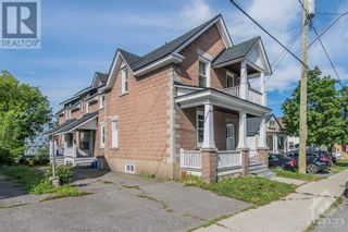 Photo 2: 250 RUSSELL AVENUE in Ottawa: Multi-family for sale : MLS®# 1259152