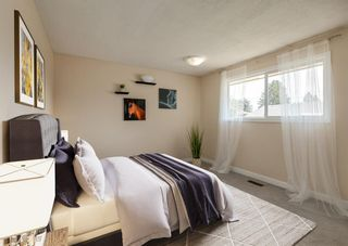 Photo 16: 3411 Doverthorn Road SE in Calgary: Dover Semi Detached for sale : MLS®# A1126939