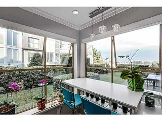 """Photo 5: 205 48 RICHMOND Street in New Westminster: Fraserview NW Condo for sale in """"GATEHOUSE PLACE"""" : MLS®# V1089533"""