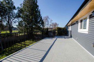 Photo 27: 5388 45 AVENUE in Delta: Delta Manor House for sale (Ladner)  : MLS®# R2539111