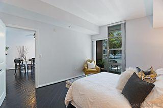 Photo 9: Condo for sale : 1 bedrooms : 206 Park Blvd #209 in San Diego