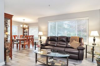 "Photo 4: 112 5465 201 Street in Langley: Langley City Condo for sale in ""Briarwood"" : MLS®# R2514305"