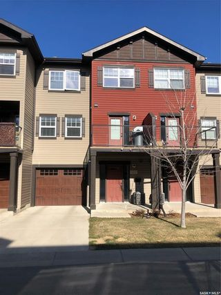 Photo 1: 527 150 Langlois Way in Saskatoon: Stonebridge Residential for sale : MLS®# SK851985