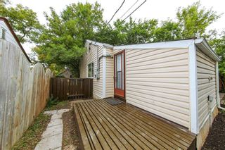 Photo 23: 391 Madison Street in Winnipeg: St James Residential for sale (5E)  : MLS®# 202120917