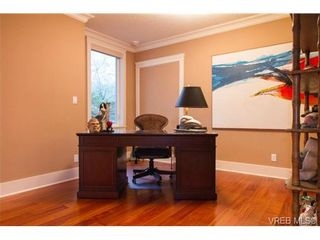 Photo 13: 2 2519 Rothesay Ave in SIDNEY: Si Sidney North-East Half Duplex for sale (Sidney)  : MLS®# 741870