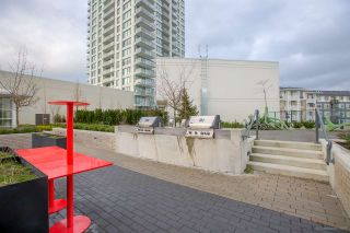 "Photo 23: 204 570 EMERSON Street in Coquitlam: Coquitlam West Condo for sale in ""UPTOWN 2 - BOSA"" : MLS®# R2233873"