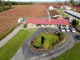 """Main Photo: 23529 0 Avenue in Langley: Campbell Valley House for sale in """"SOUTH-EAST LANGLEY"""" : MLS®# R2516396"""