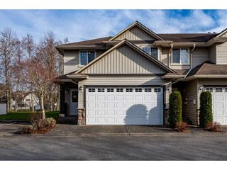 """Photo 2: 171 46360 VALLEYVIEW Road in Chilliwack: Promontory Townhouse for sale in """"Apple Creek"""" (Sardis)  : MLS®# R2521746"""