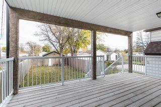 Photo 19: 381 Queen Street in Winnipeg: St James Residential for sale (5E)  : MLS®# 202025695