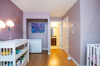 """Photo 29: 202 668 W 6TH Avenue in Vancouver: Fairview VW Townhouse for sale in """"The Bohemia"""" (Vancouver West)  : MLS®# R2596891"""