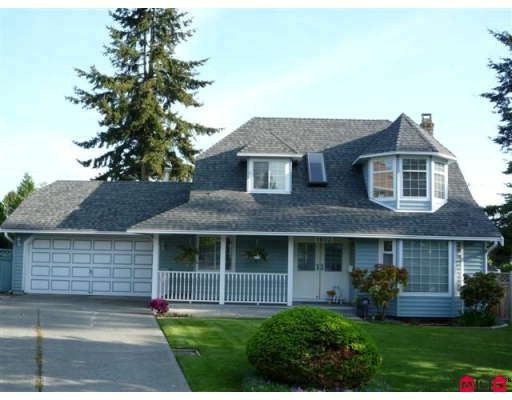 Main Photo: 1603 143A Street in Surrey: Sunnyside Park Surrey House for sale (South Surrey White Rock)  : MLS®# F2911716