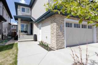 Photo 2: 1327 AINSLIE Wynd in Edmonton: Zone 56 House for sale : MLS®# E4244189