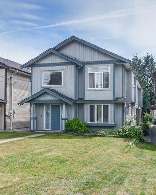 Photo 1: 1866 PRAIRIE Avenue in Port Coquitlam: Glenwood PQ House for sale : MLS®# R2074779