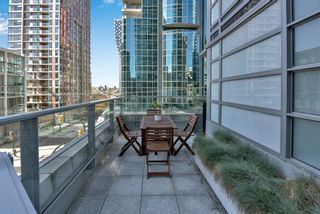 """Photo 32: 515 1283 HOWE Street in Vancouver: Downtown VW Townhouse for sale in """"TATE"""" (Vancouver West)  : MLS®# R2583102"""