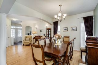 Photo 5: 1321 PRAIRIE SPRINGS Park SW: Airdrie Detached for sale : MLS®# A1066683