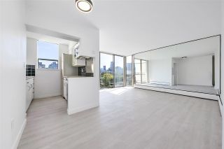 """Photo 3: 806 1250 BURNABY Street in Vancouver: West End VW Condo for sale in """"THE HORIZON"""" (Vancouver West)  : MLS®# R2583245"""