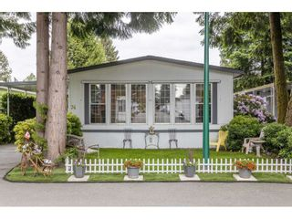 """Photo 25: 74 9080 198 Street in Langley: Walnut Grove Manufactured Home for sale in """"Forest Green Estates"""" : MLS®# R2457126"""