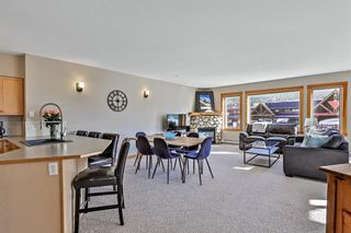 Photo 4: 207 1120 Railway Avenue: Canmore Apartment for sale : MLS®# A1100767