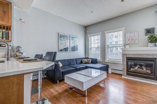 Photo 11: 102 112 14 Avenue SE in Calgary: Beltline Apartment for sale : MLS®# A1024157