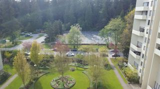"Photo 9: 906 4300 MAYBERRY Street in Burnaby: Metrotown Condo for sale in ""Times Square"" (Burnaby South)  : MLS®# R2164756"
