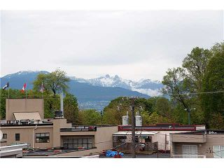 "Photo 10: 402 688 E 16TH Avenue in Vancouver: Fraser VE Condo for sale in ""VINTAGE EASTSIDE"" (Vancouver East)  : MLS®# V833214"