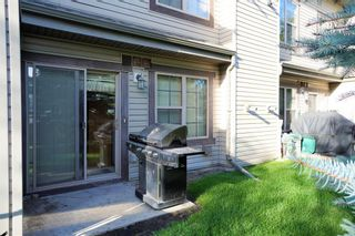 Photo 20: 104 3 EVERRIDGE Square SW in Calgary: Evergreen Row/Townhouse for sale : MLS®# A1143635