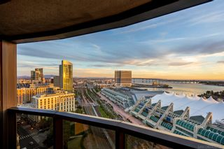 Photo 29: DOWNTOWN Condo for sale : 2 bedrooms : 200 Harbor Dr #2402 in San Diego
