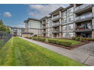 "Photo 34: 109 33338 MAYFAIR Avenue in Abbotsford: Central Abbotsford Condo for sale in ""The Sterling"" : MLS®# R2558844"