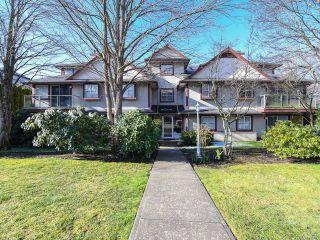Photo 35: 302 2655 Muir Rd in COURTENAY: CV Courtenay East Condo for sale (Comox Valley)  : MLS®# 835493