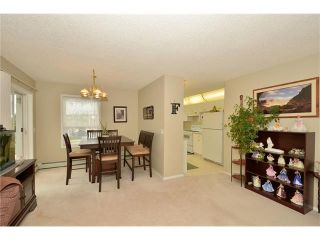 Photo 9: 408 280 SHAWVILLE WY SE in Calgary: Shawnessy Condo for sale : MLS®# C4023552