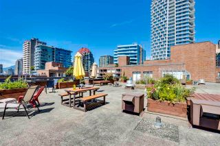 """Photo 19: 701 1333 HORNBY Street in Vancouver: Downtown VW Condo for sale in """"ARCHOR POINT"""" (Vancouver West)  : MLS®# R2589861"""