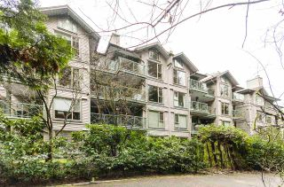 "Photo 27: 409 3658 BANFF Court in North Vancouver: Northlands Condo for sale in ""THE CLASSICS"" : MLS®# R2537401"