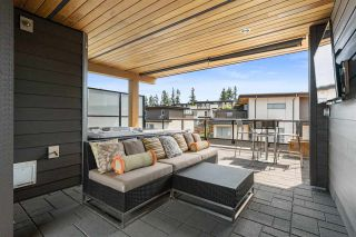 """Photo 28: 50 2825 159 Street in Surrey: Grandview Surrey Townhouse for sale in """"Greenway"""" (South Surrey White Rock)  : MLS®# R2470325"""