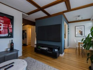 "Photo 2: 304 1975 PENDRELL Street in Vancouver: West End VW Condo for sale in ""PARKWOOD MANOR"" (Vancouver West)  : MLS®# R2535817"