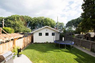 Photo 32: 2110 E 6TH Avenue in Vancouver: Grandview Woodland House for sale (Vancouver East)  : MLS®# R2477442
