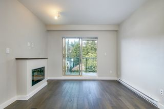 Photo 5: 308 1330 MARINE Drive in North Vancouver: Pemberton NV Condo for sale : MLS®# R2448717