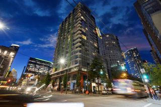Photo 14: 1603 999 SEYMOUR STREET in Vancouver: Downtown VW Condo for sale (Vancouver West)  : MLS®# R2370197