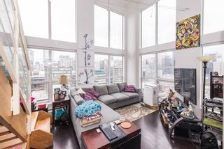 "Photo 2: 1001 933 SEYMOUR Street in Vancouver: Downtown VW Condo for sale in ""The Spot"" (Vancouver West)  : MLS®# R2212906"