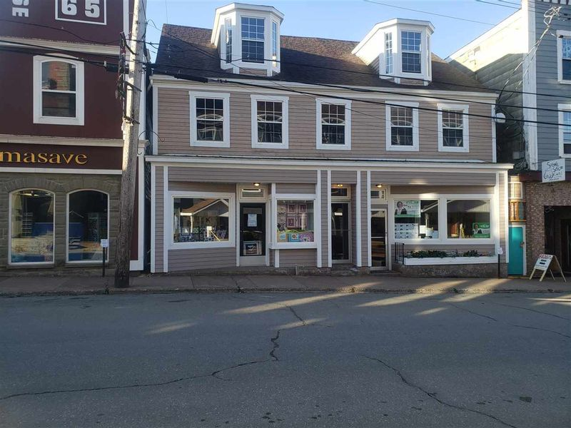 FEATURED LISTING: 37 Water Street Pictou