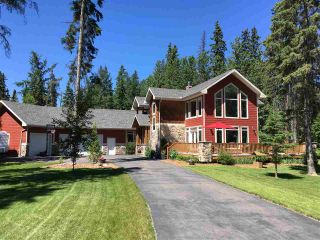 Main Photo: 27330 Twp Rd 534: Rural Parkland County House for sale : MLS®# E4260829