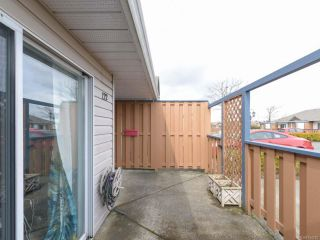 Photo 27: 122 2191 MURRELET DRIVE in COMOX: CV Comox (Town of) Row/Townhouse for sale (Comox Valley)  : MLS®# 754210