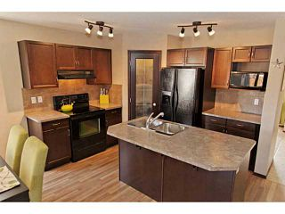 Photo 10: 110 AUTUMN Green SE in CALGARY: Auburn Bay Residential Attached for sale (Calgary)  : MLS®# C3566172