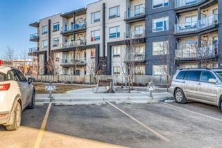 Photo 31: 109 8531 8A Avenue SW in Calgary: West Springs Apartment for sale : MLS®# A1129346