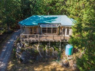 Photo 6: 4347 Clam Bay Rd in Pender Island: GI Pender Island House for sale (Gulf Islands)  : MLS®# 885964